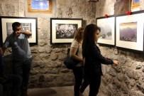 ATATÜRK EVİ - 24 Ustanın 48 Fotoğrafı İzleyicileri İle Buluştu