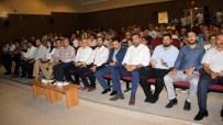 MUSTAFA SAVAŞ - AK Parti'li Savaş, Turizm Serbest Bölgesinin Önemini Anlattı