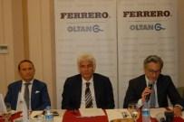 ORHAN VELI - Ferrero Ceo'su Oltan Açıklaması 'Karadeniz Fındığı Olmazsa Olmazımızdır'