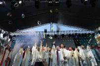 KTO Karatay Üniversitesi'nde Mezuniyet Coşkusu