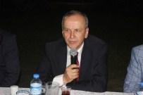 HAZıRLıK SıNıFı - OKÜ Rektörü Prof. Dr. Büyükalaca, Basın Mensuplarına İftar Programı Düzenledi