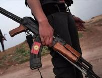 EL KAIDE - Suriyeli Kürtler hakkında bomba iddia!