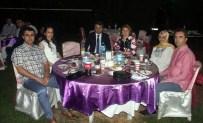 ADEM ARSLAN - Salihli'de Hakim Ve Savcılara Veda İftarı