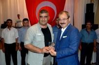 ULAŞLı - Sanko Holding İftar Yemeğinde Güzel Tablo