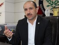 ZORUNLU HİZMET - Siirt'in Eğitim Sorunları İle İlgili Rapor Hazırlandı