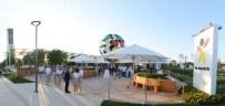 SÜLEYMAN ERDOĞAN - EXPO 2016'Daki Almanya Pavilyonu Törenle Açıldı