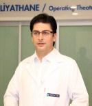 OMURGA CERRAHİSİ - Fıtık Ameliyatından Yürüyerek Çıktı