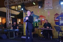 YILDIZ TİLBE - Forum Trabzon'da Sefa Doğanay'la Kahkaha Tufanı