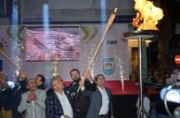 ENERJI PIYASASı DÜZENLEME KURULU - İznik'te Doğalgaz Meşalesi Yakıldı
