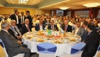 Kırıkkale TSO'dan Gelenksel İftar Yemeği