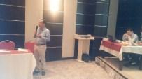 İSTİNAF MAHKEMESİ - Siirt Barosu'ndan 'İstinaf Kanunu' Eğitim Semineri