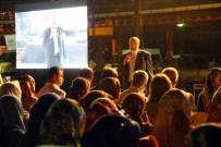 ÖLÜMSÜZ - Tekkeköy'de 'Dünyada Türkiye Ve İnsani Yardım' Programı