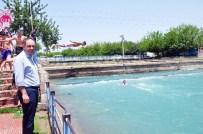ÇAĞA - Tümer Açıklaması 'Havuzlar Çoğalsın, Ölümler Dursun'