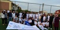 KARAHISAR - Afyonkarahisar'da 'Aşmak İçin Hareket Projesi' Devam Ediyor