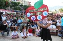 CIKCILLI - Alanya'da 5 Haziran Dünya Çevre Günü Kutlamaları