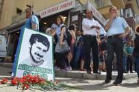 ALİ İSMAİL KORKMAZ - Ali İsmail Korkmaz Saldırıya Uğradığı Fırının Önünde Anıldı