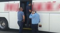 İSTANBUL YOLU - Bursa'da 'Atalay Filiz' Alarmı '