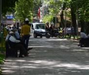 İSTANBUL YOLU - Bursa'da Seri Katil Alarmı
