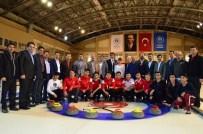 AHMET ÇELEBI - Curlinge Süper Vizyon
