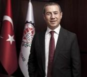 SOSYAL HAYAT - GTO Yönetim Kurulu Başkanı Eyüp Bartık Açıklaması