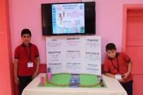 FEN BILGISI - Kargı İmam Hatip Orta Okulunda Bilim Fuarı