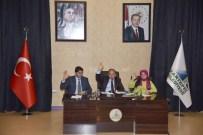 Kartepe Belediyesi Haziran Meclisini Topladı
