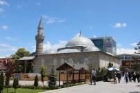 LALA MUSTAFA PAŞA - Lalapaşa Cami Ramazan Ayında İbadete Açılıyor