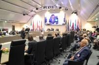 PETROL BAKANI - OPEC 169. Olağan Toplantısı Viyana'da Başladı