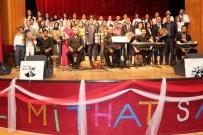 BOZLAK - Ortaokul Öğrencileri Neşet Ertaş'a Vefa Gecesi Düzenledi