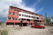 İDRIS KAYA - Yüksekova'daki 9 Okul Yıkılarak Yerine Yenileri Yapılacak