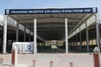 Pınarhisar Belediye Başkanı Cingöz Yapılan Çalışmaları Anlattı