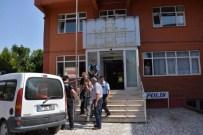 SAHTE BİLEZİK - Sahte Bilezik Çetesinin Üyeleri Tutuklandı