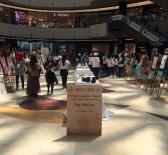 ŞAHİNBEY KAYMAKAMI - Sanko Park'ta Sodes Sergisi Açıldı