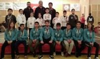 MEHMET BAYRAKTAR - Selçuklu Belediyesi Wushu Takımında Hedef Balkan Şampiyonası