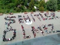 Somalı Öğrencilerden Şehitlere Saygı