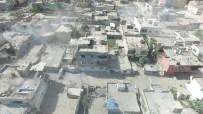 KAMU BİNASI - 70 terörist köşeye sıkıştırıldı!