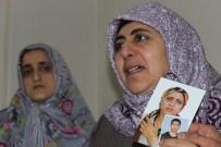 VELAYET DAVASI - Torunlarının Kızının Katilinin Ailesine Verilmesine İsyan Etti