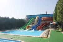 Turgutlu Aqua Park Sezonunu Açtı