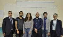 ŞERİT İHLALİ - Üniversite Öğrencilerinden Trafikte Makas Atanların Korkulu Rüyası Olacak Proje