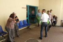 İNTIHAR - 14 Yıllık Karısını 14 Yerinden Bıçaklayarak Öldürdü