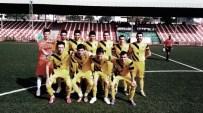GÖKPıNAR - Bayırköy Spor 2. Amatör Ligi Şampiyon Bitirdi