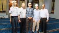 Burhaniye'de Genç Hafızlar Gönüllerde Taht Kurdu
