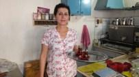 Burhaniye'de Yıldız Hanım Başarılı Kahveci Oldu