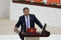 İHBAR TAZMİNATI - CHP'de İşten Atılan Sekretere Öztürk'ten Destek