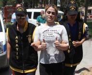 HASAN KARABULUT - Çilem'e 50 Bin Lira Kefaletle Tahliye Yolu Açıldı