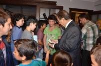 HıDıRELLEZ - Çocuklar 'Selesepet Topkandil Şenliği'nde Eğlendi