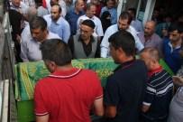 Elazığ'daki Kazada Ölenlerin İsimleri Belli Oldu
