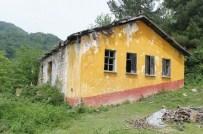 OKUL BİNASI - Eski Okul Binaları Yeniden Hayat Bulacak