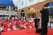 PAVEL - Forum Mersin'de Kukla Festivali Heyecanı