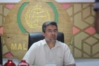 ÖMER DERIN - İHH'dan Ramazan Yardımı